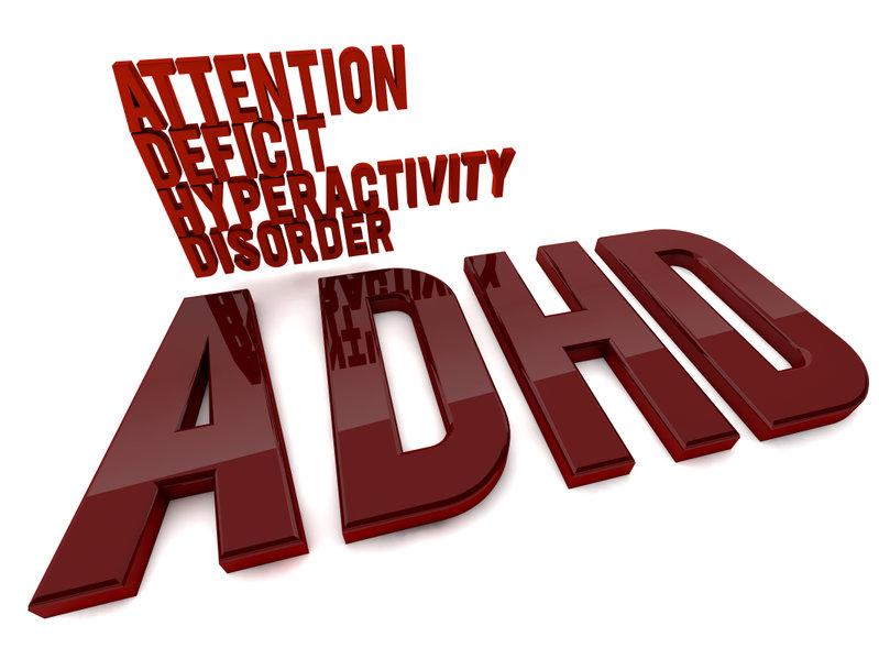 Adhd och ADD