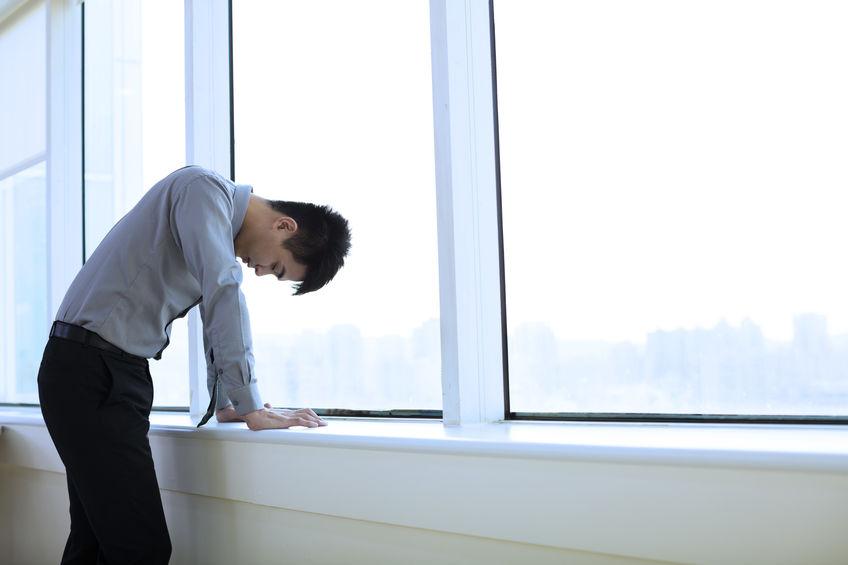 Hälsoproblem ensamhet