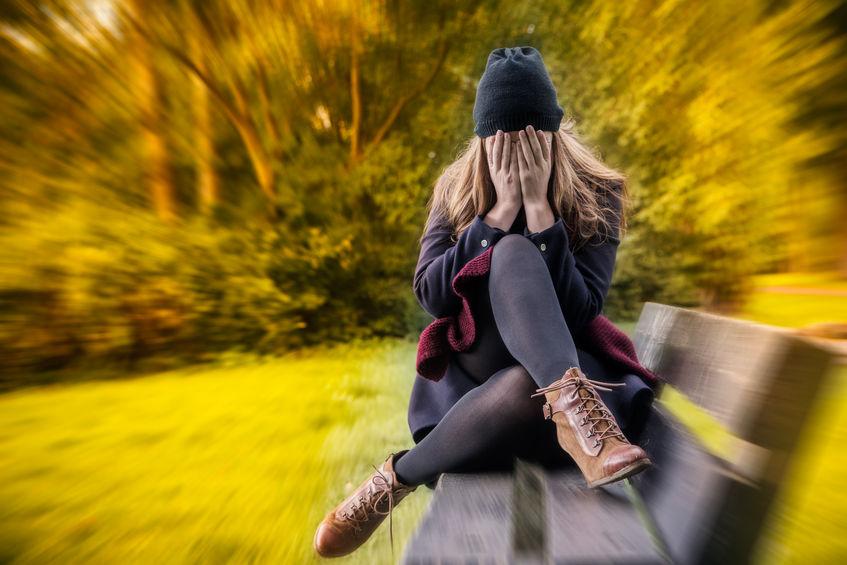 Högkänslig med ångest