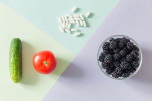 Ortorexi och hälsoångest