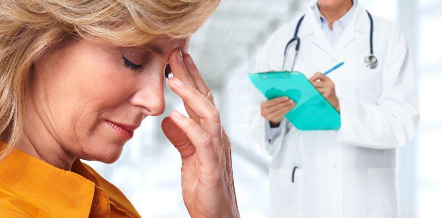 Stress och psykisk ohälsa