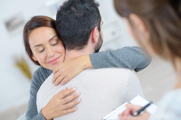 Rädda relationen