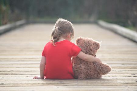 Sexuella övergrepp mot barn