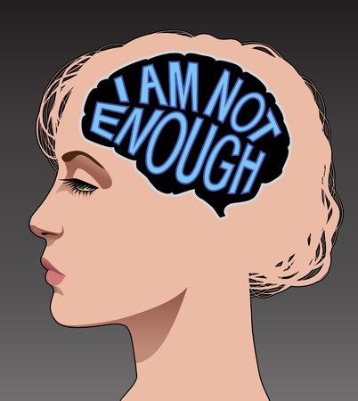 Sexuella övergrepp påverkar självkänslan