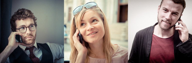 Telefonterapi med psykolog