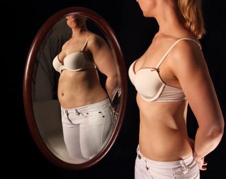 Anorexi behandling