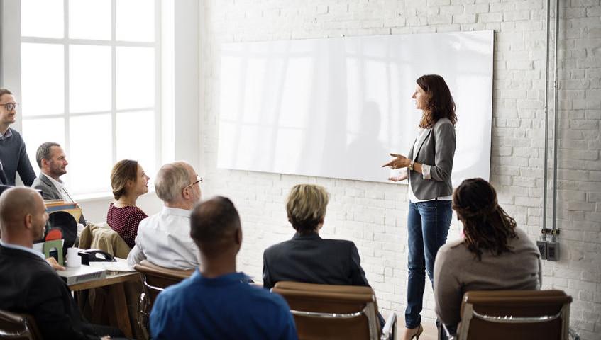 Bli en bättre ledare med förutsägbart ledarskap