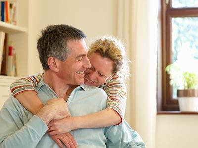Parrelationens betydelse för hälsan