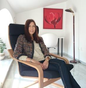 Mirja Johansson videosamtal