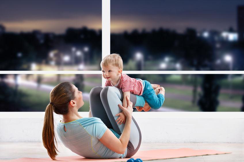 Tag tid för dig som förälder