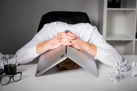 Symptom på utmattningssyndrom